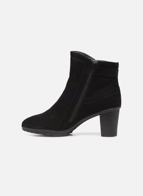 Bottines et boots Scholl Ribame 2.0 C Noir vue face