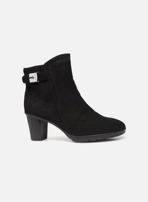 Bottines et boots Scholl Ribame 2.0 C Noir vue derrière