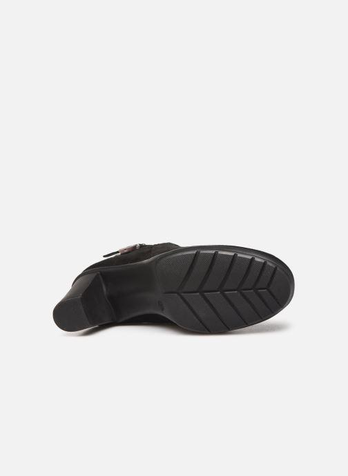 Bottines et boots Scholl Ribame 2.0 C Noir vue haut