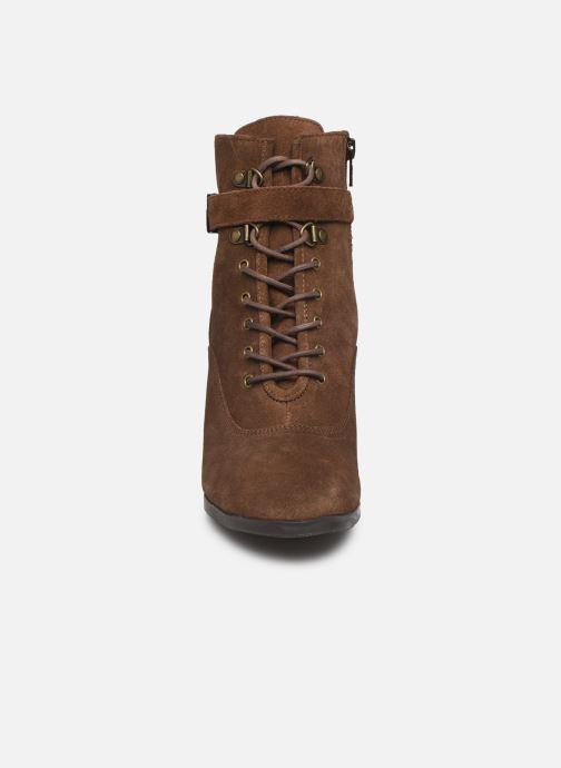 Bottines et boots Scholl Lidean 2.0 C Marron vue portées chaussures