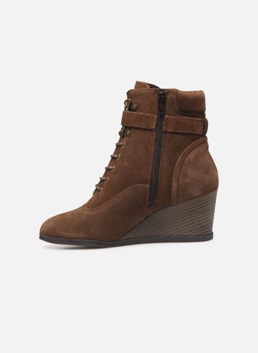Bottines et boots Scholl Lidean 2.0 C Marron vue face