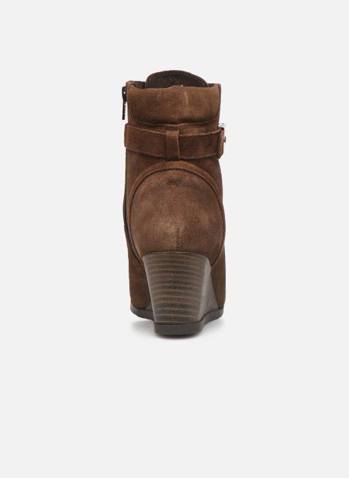 Bottines et boots Scholl Lidean 2.0 C Marron vue droite