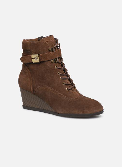 Bottines et boots Scholl Lidean 2.0 C Marron vue détail/paire