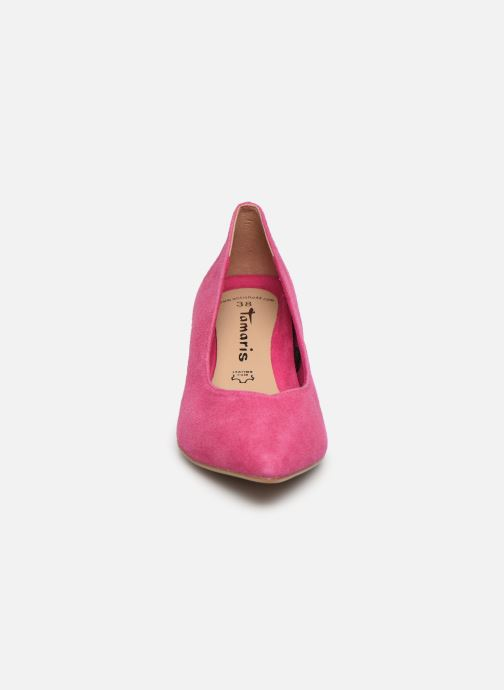 Pumps Tamaris 22413 Roze model