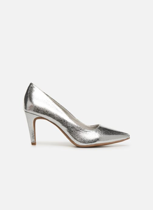 Zapatos de tacón Tamaris 22447 Plateado vistra trasera