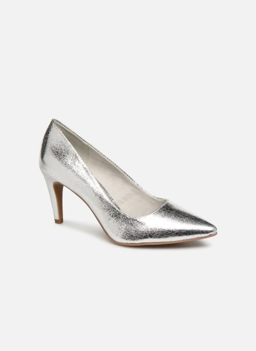 Zapatos de tacón Tamaris 22447 Plateado vista de detalle / par