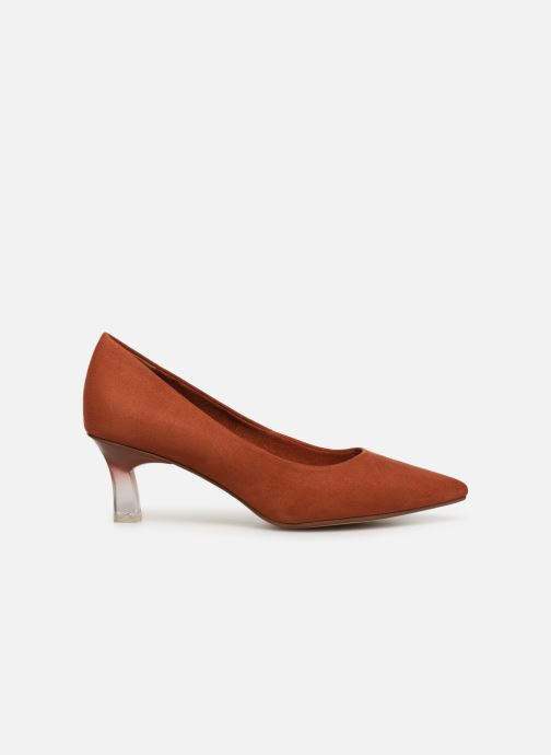 Zapatos de tacón Tamaris 22459 Marrón vistra trasera
