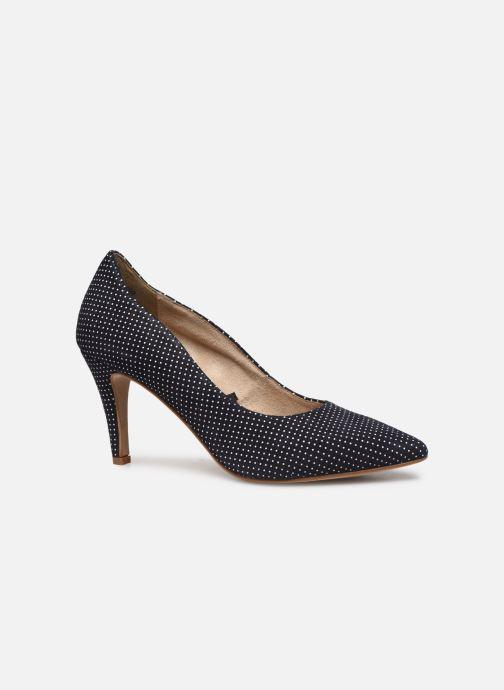 Zapatos de tacón Tamaris 22494 Azul vistra trasera