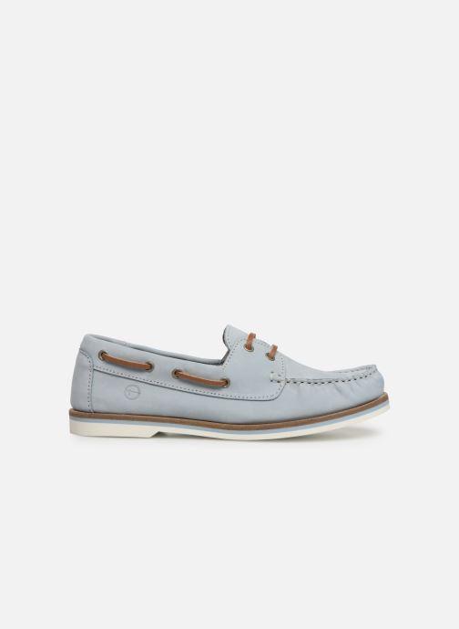 Chaussures à lacets Tamaris 23616 Bleu vue derrière