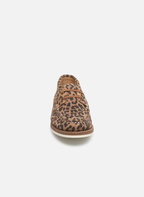 Chaussures à lacets Tamaris 23616 Marron vue portées chaussures