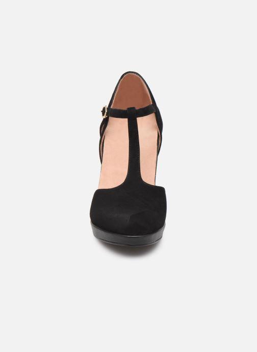 Escarpins Tamaris 24430 Noir vue portées chaussures
