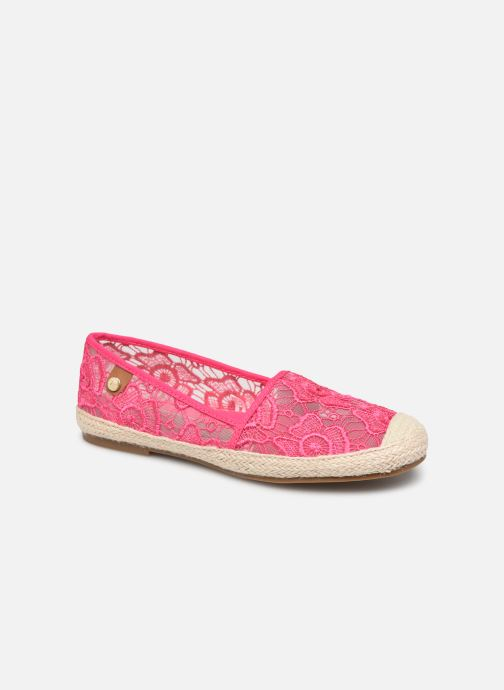 Loafers Tamaris 24606 Pink detailed view/ Pair view