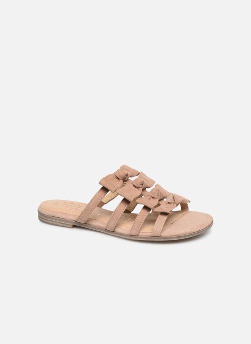 Sandales et nu-pieds Tamaris 27102 Rose vue détail/paire