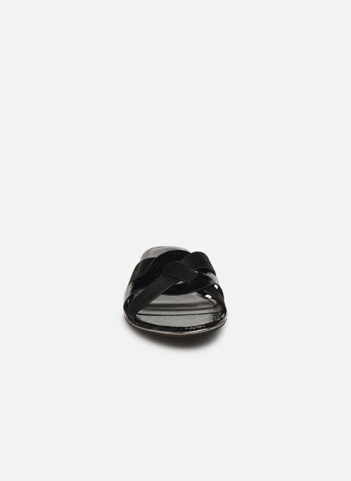 Mules et sabots Tamaris 27150 Noir vue portées chaussures