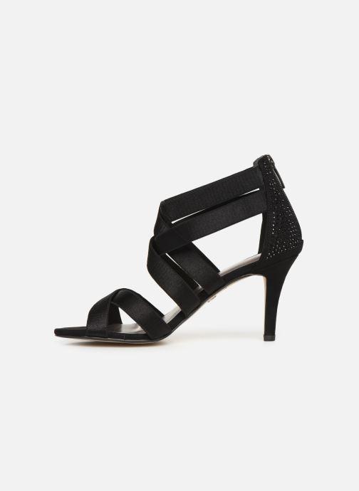 Sandalen Tamaris 28052 Zwart voorkant
