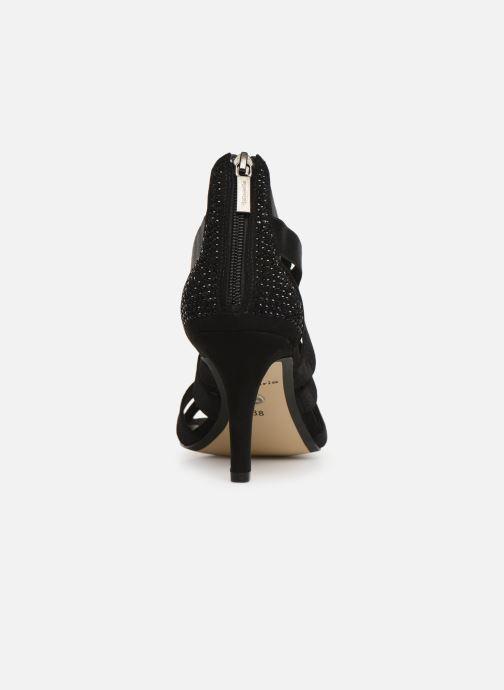 Sandali e scarpe aperte Tamaris 28052 Nero immagine destra