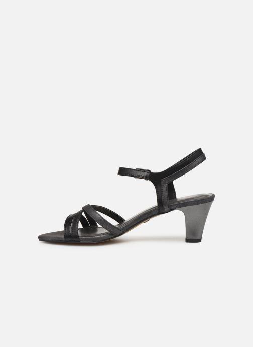 Sandali e scarpe aperte Tamaris 28053 Nero immagine frontale