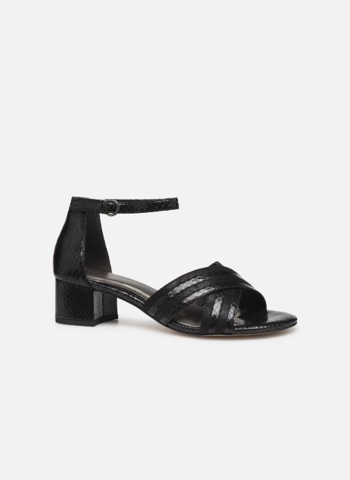 Sandales et nu-pieds Tamaris 28258 Noir vue derrière