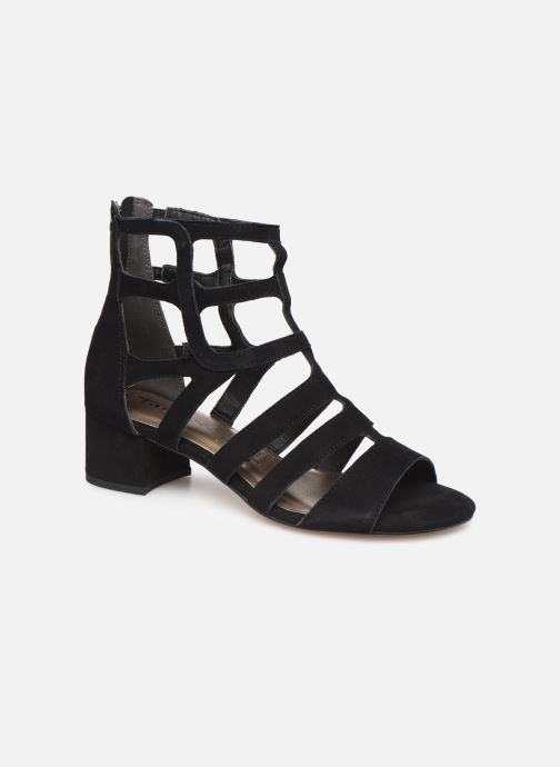 Sandales et nu-pieds Tamaris 28259 Noir vue détail/paire