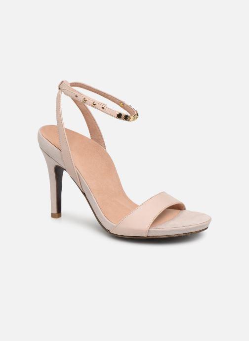 Sandales et nu-pieds Tamaris 28306 Beige vue détail/paire