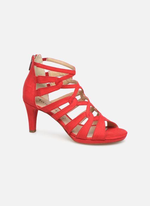 Sandali e scarpe aperte Tamaris 28353 Rosso vedi dettaglio/paio