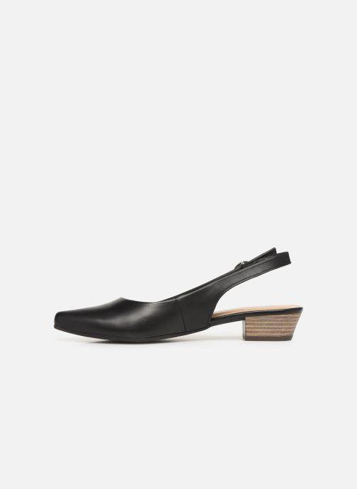 Sandali e scarpe aperte Tamaris 29400 Nero immagine frontale