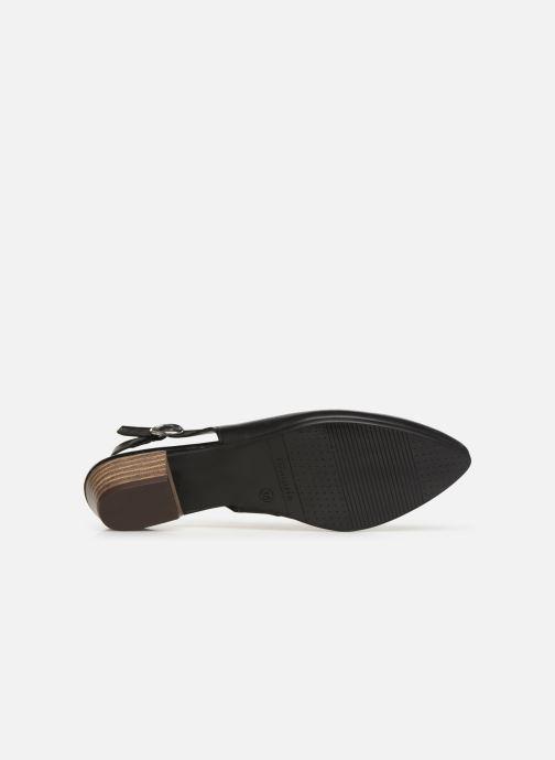 Sandali e scarpe aperte Tamaris 29400 Nero immagine dall'alto