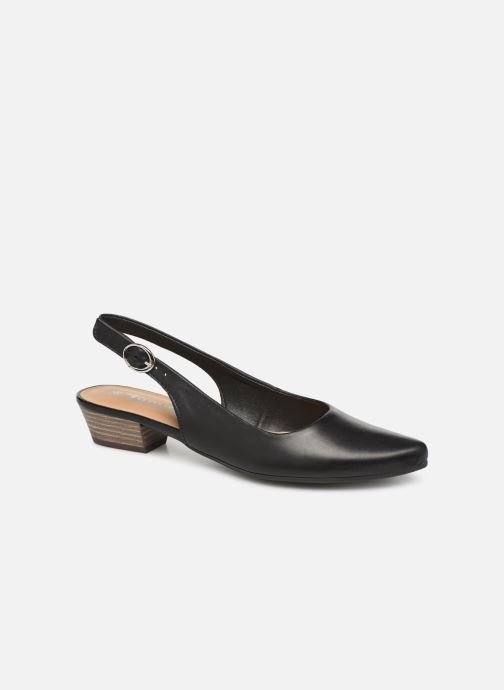 Sandali e scarpe aperte Tamaris 29400 Nero vedi dettaglio/paio