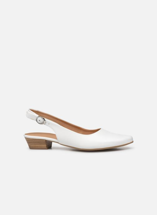 Sandali e scarpe aperte Tamaris 29400 Bianco immagine posteriore