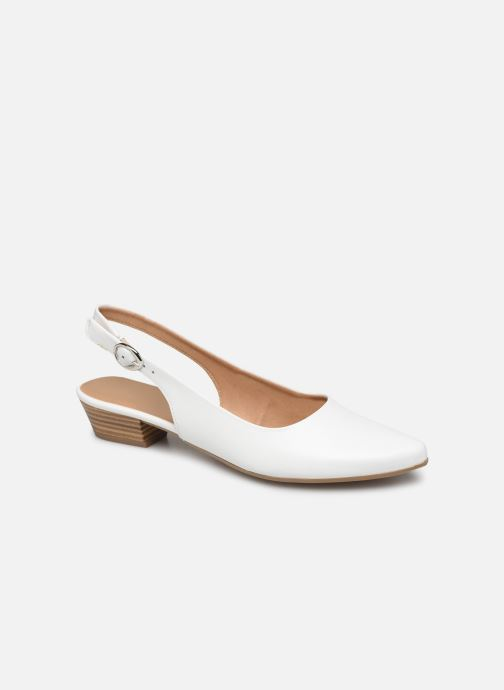 Sandali e scarpe aperte Tamaris 29400 Bianco vedi dettaglio/paio