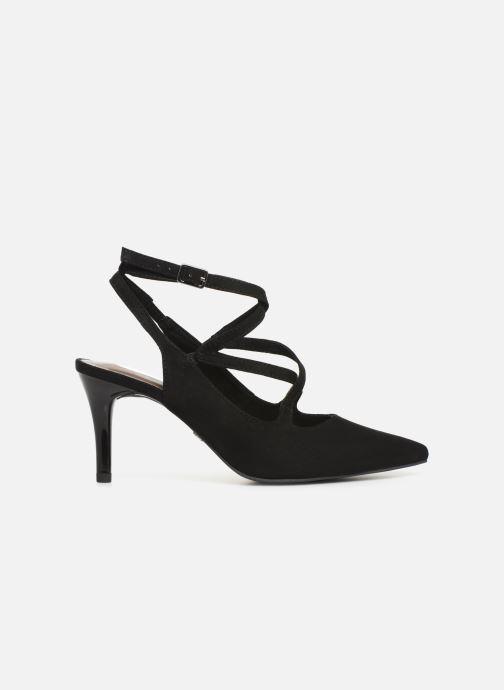 Sandales et nu-pieds Tamaris 29605 Noir vue derrière