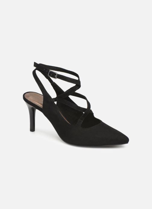 Sandales et nu-pieds Tamaris 29605 Noir vue détail/paire