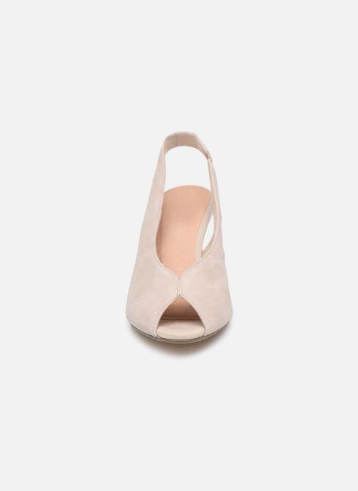 Escarpins Tamaris 29614 Gris vue portées chaussures