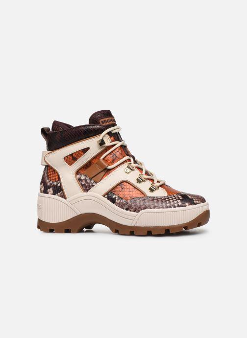 Bottines et boots Michael Michael Kors Brooke Bootie Multicolore vue derrière