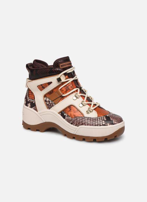 Bottines et boots Michael Michael Kors Brooke Bootie Multicolore vue détail/paire