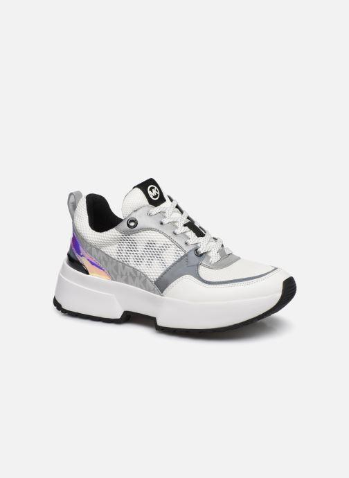 Sneaker Michael Michael Kors Ballard Trainer weiß detaillierte ansicht/modell