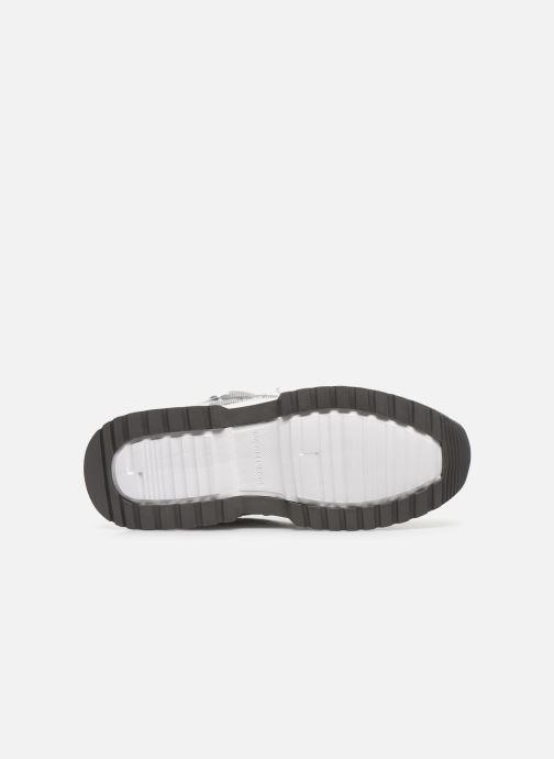 Sneakers Michael Michael Kors Cassia Bootie Sølv se foroven