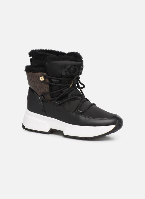 Sneakers Michael Michael Kors Cassia Bootie Nero vedi dettaglio/paio