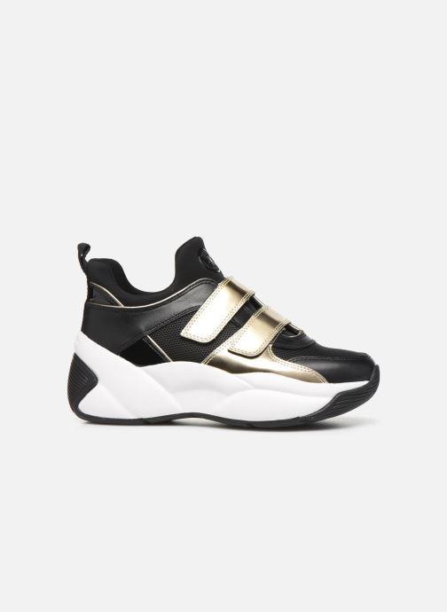 Sneakers Michael Michael Kors Keeley Trainer Zwart achterkant