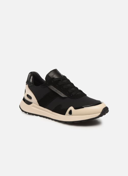Sneakers Michael Michael Kors Monroe Trainer Zwart detail