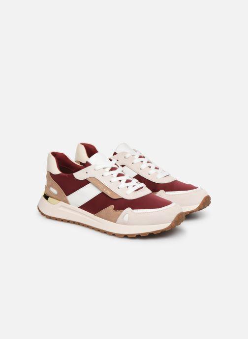 Sneakers Michael Michael Kors Monroe Trainer Beige 3/4'