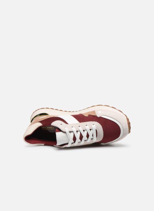 Sneakers Michael Michael Kors Monroe Trainer Beige links