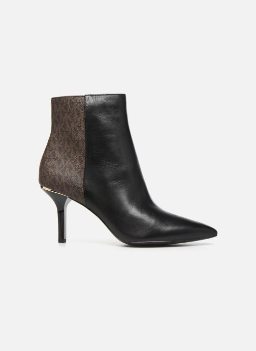 Bottines et boots Michael Michael Kors Katerina Bootie Noir vue derrière