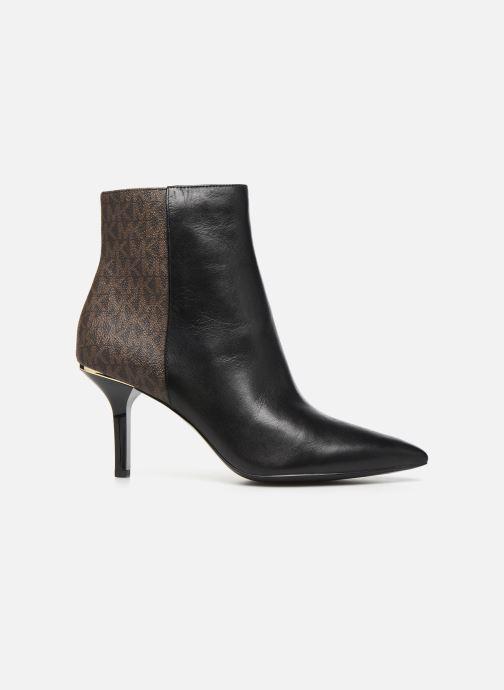 Boots en enkellaarsjes Michael Michael Kors Katerina Bootie Zwart achterkant