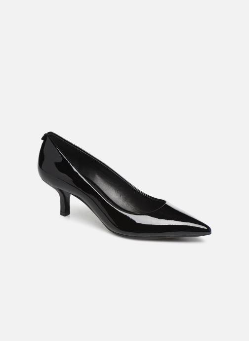 Zapatos de tacón Michael Michael Kors Katerina Flex Kitten Pump Negro vista de detalle / par