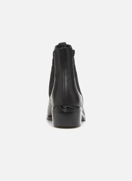 Bottines et boots Michael Michael Kors Lottie Flat Bootie Noir vue droite