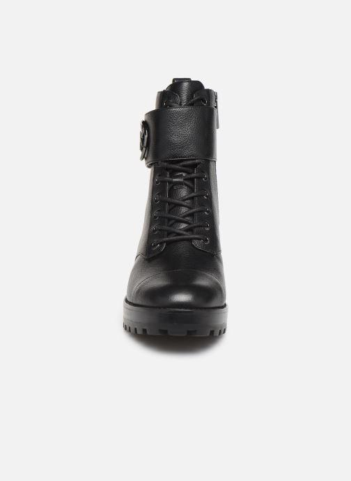 Boots en enkellaarsjes Michael Michael Kors Tatum Ankle Boot Zwart model
