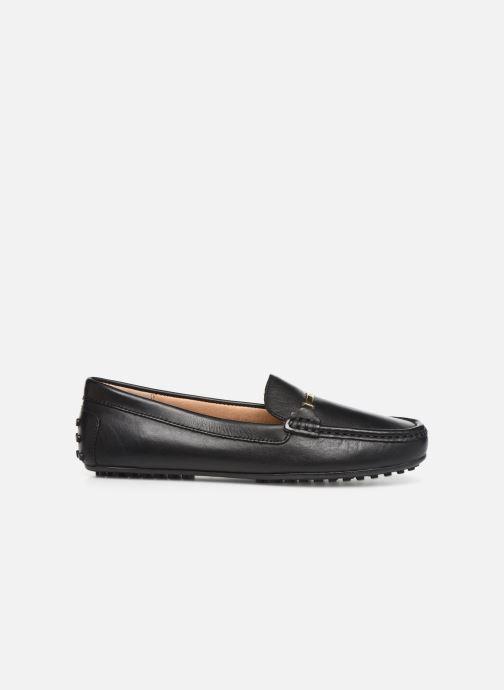 Loafers Lauren Ralph Lauren Briony Flats Black back view