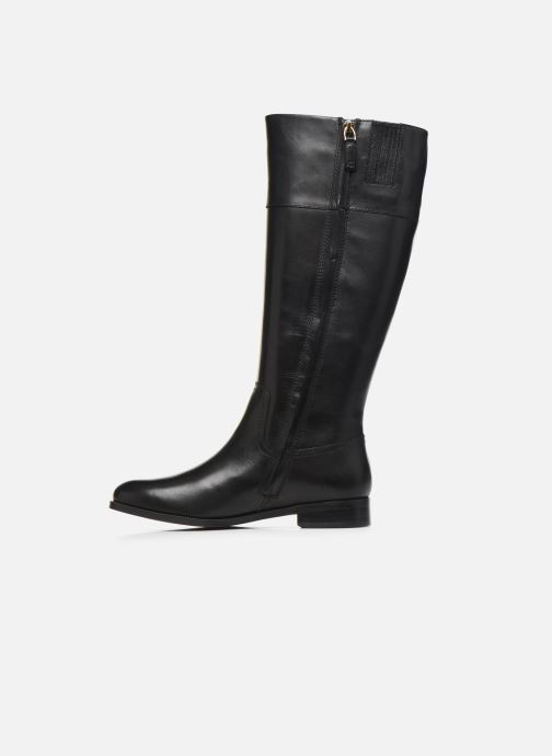 Lauren Ralph Lauren Bernadine Wide Calf Riding Boots Two