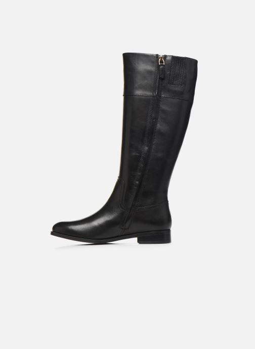 Bottes Lauren Ralph Lauren Bernadine Boots Noir vue face